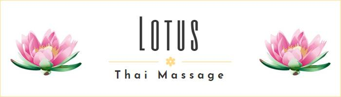 Lotus Thaimassage Bern