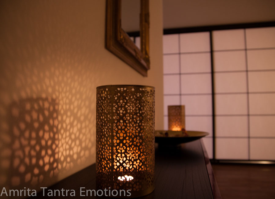 Amrita Tantra Emotions - Bild 1