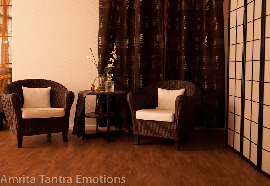 Amrita Tantra Emotions - Bild 4