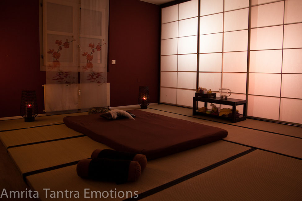 Amrita Tantra Emotions - Bild 5