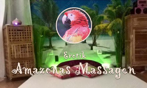 Amazonas Massage
