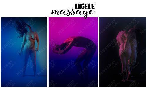 Angele Massage