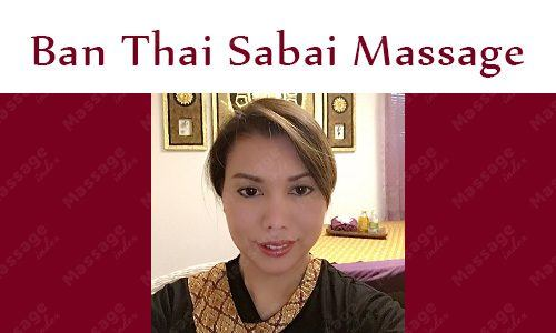 Ban Thai Sabai Massage