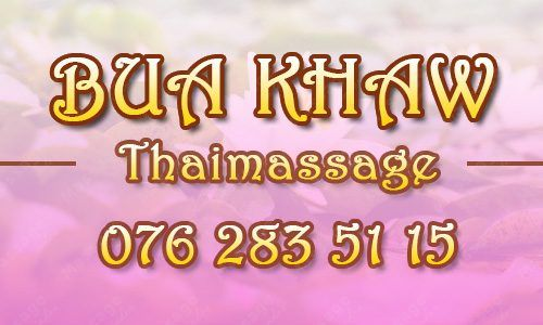 Bua Khaw Thai Massage