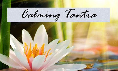 Calming Tantra