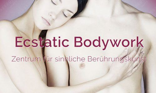 Ecstatic Bodywork