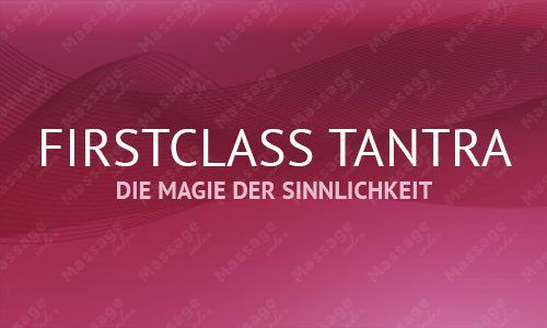 Firstclass Tantra
