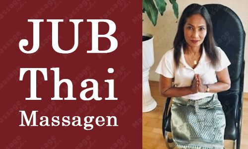 JUB Thai Massage