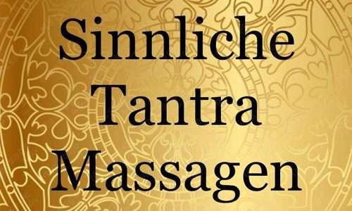 Luzern Tantra Massage