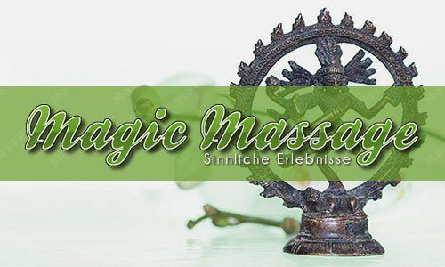Magic Massage (Thalwil)