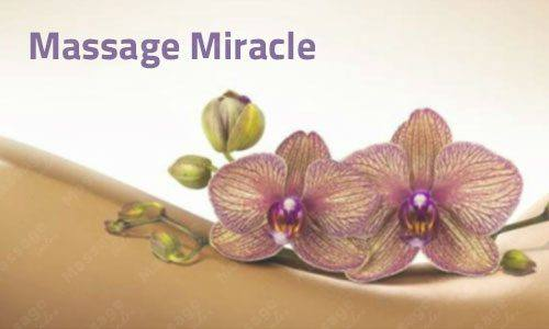 Massage Miracle