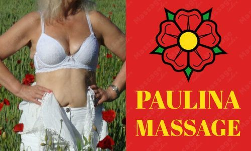 Paulina Massage
