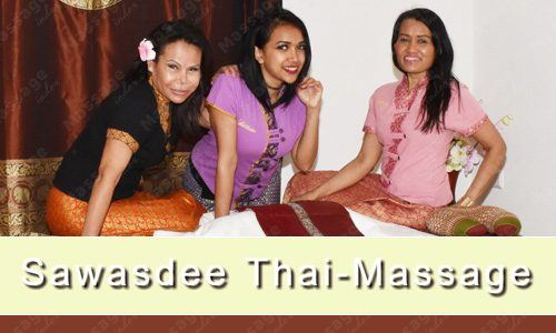 Sawasdee Thai-Massage