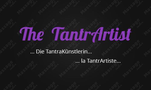 The TantrArtist