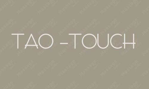 Tao-Touch