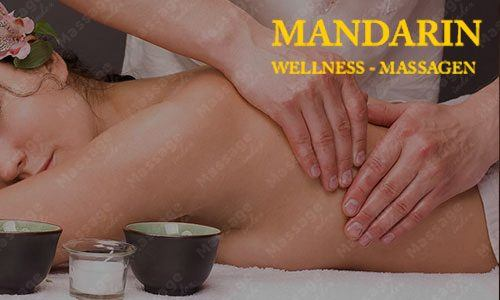 Mandarin Wellness Massagen