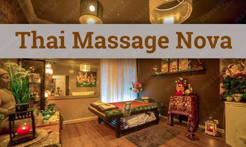 Thai Massage Nova