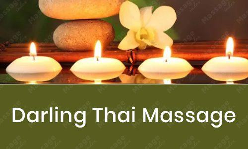 Thai Darling Massage
